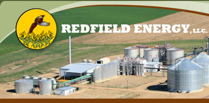 Redfield Energy, LLC Slide Image