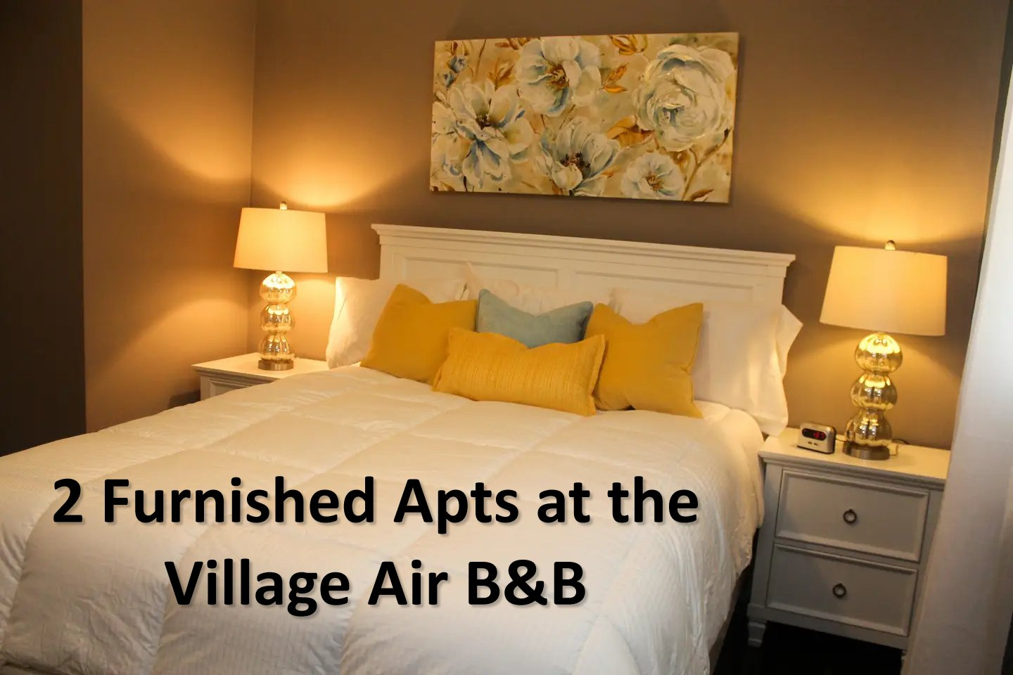 Village Air B&B Logo